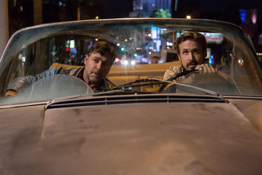 The Nice Guys review: Shane Black ขาดความตลกขบขันเรื่องแรกของเขา