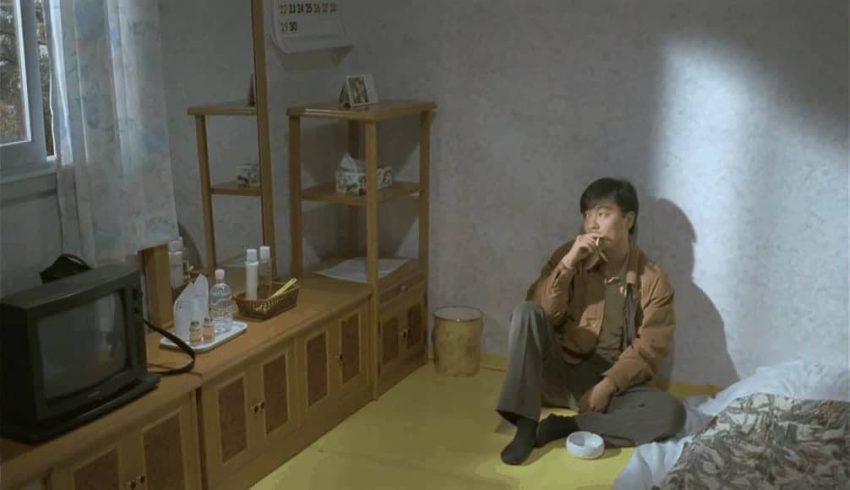 รีวิวเรื่อง The Day a Pig Fell Into the Well (1996)