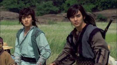 รีวิวเรื่อง Warrior Baek Dong Soo